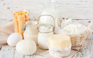 Защита от переломов: названы эффективные продукты для укрепления костей