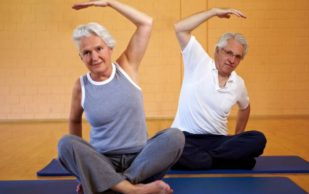2 минуты физической активности в день уже полезны