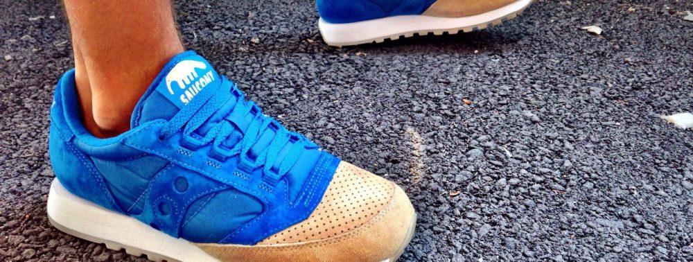 Ученые придумали кроссовки против артрита