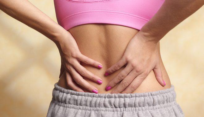 Сильно болит спина: что делать