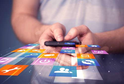 Компания app2lab.ru – создание мобильных приложений для бизнеса