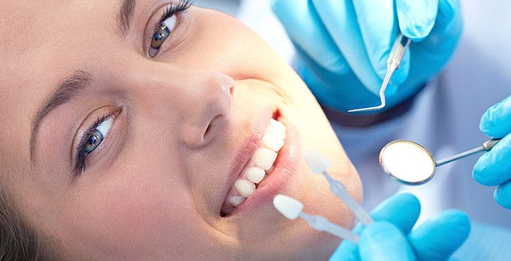 Качественная и доступная имплантация зубов в Клинике Швейцарской Имплантологии Преимущества имплантации