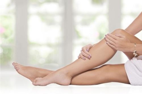 Боль в ногах — причины и лечение