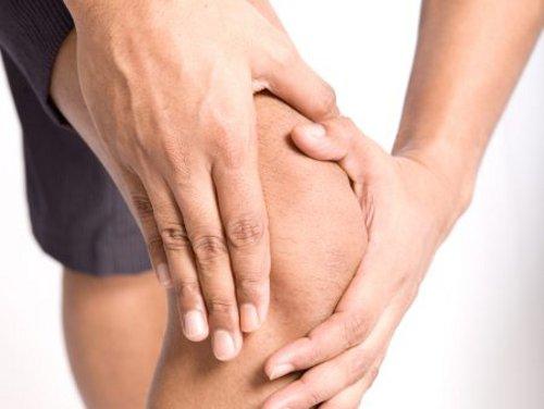 Вылечить артрит поможет сода