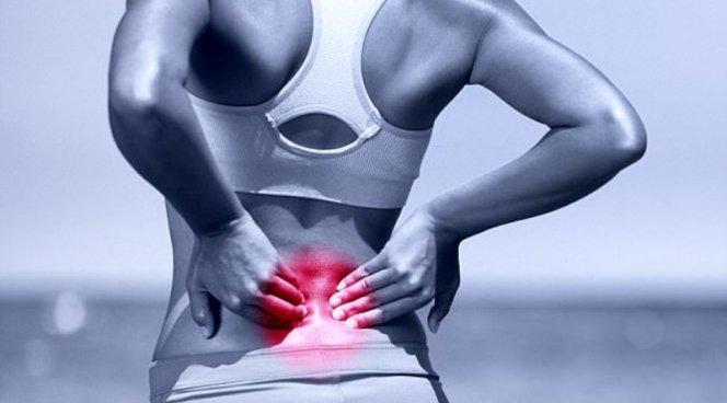 Один укол стволовых клеток избавит от болей в спине на три года