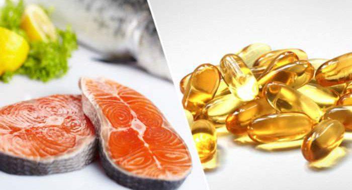 Названы продукты, хорошо влияющие на здоровье суставов