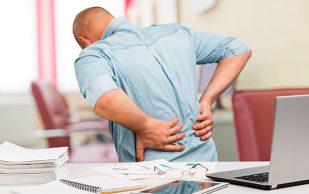 Жизнь без боли в спине