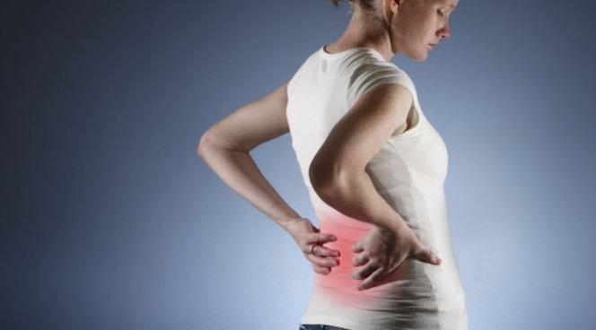 Ученые подтвердили, что стресс «ломает» спину