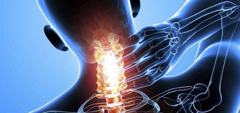 Как избавиться от боли в шее: эффективные методы