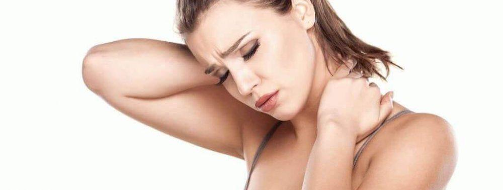 Как избавиться от боли в шее: десять простых упражнений