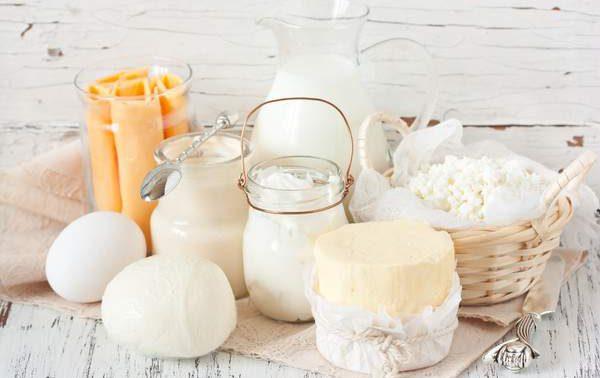 Защита от переломов: названы продукты для укрепления костей