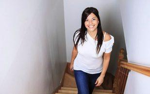 Неспособность подняться по лестнице опасна для жизни