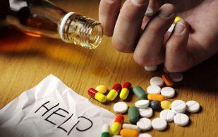 Наркомания. Алкоголизм и наркомания — семейные болезни