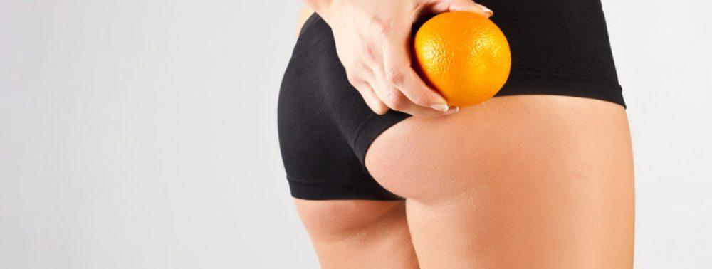 Избавление от жировых складок на теле, антицеллюлитный массаж