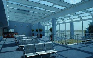Основные особенности светопрозрачной конструкции