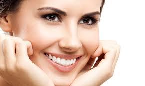 Здоровые зубы — красивая улыбка