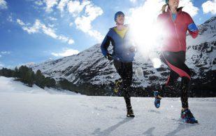 Зимняя пробежка по утрам: правила бега, а также польза и вред
