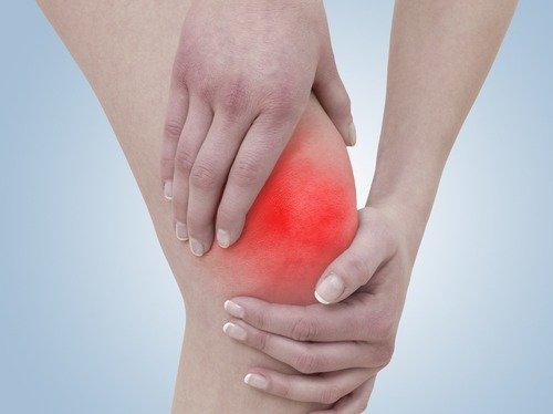 Простые рецепты от болей в коленях