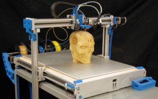 Ученые напечатали на принтере новый сустав