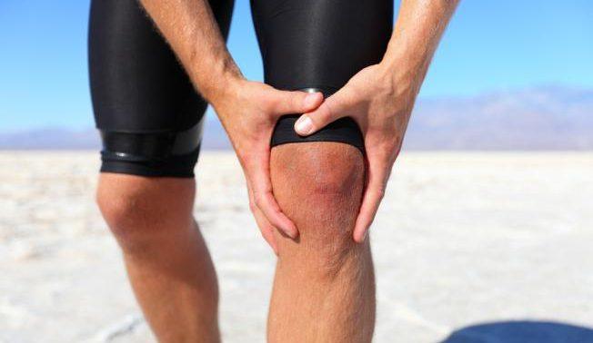 Ученые рассказали, как можно уменьшить воспаление в коленях