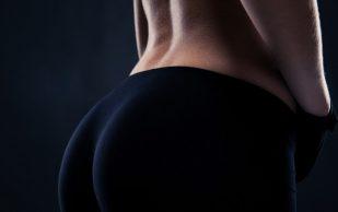 О чем могут свидетельствовать узкие бедра у женщины