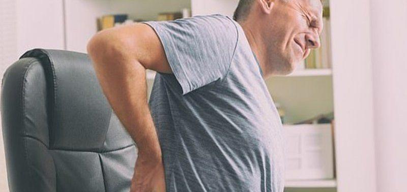 80% болей в спине неизлечимы