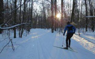Медики назвали лучшие спортивные нагрузки в зимнее время