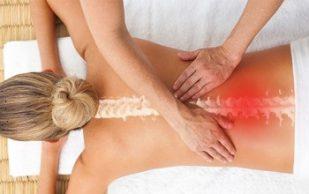 Как избежать болей при радикулите?