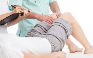 Заболевание суставов и профилактика