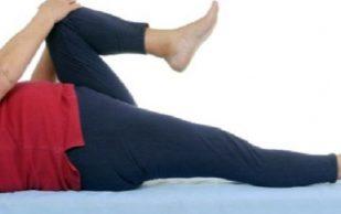 Самые эффективные упражнения при болях в спине