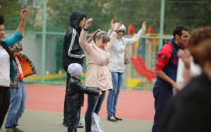 Без резких движений: как побороть симптомы радикулита