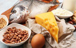 14 правил питания для здоровых костей и суставов