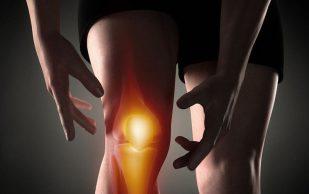 Как укрепить коленные суставы: лучшие упражнения