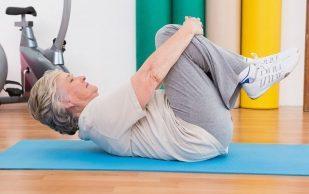Врачи: йога поможет в лечение ревматоидного артрита