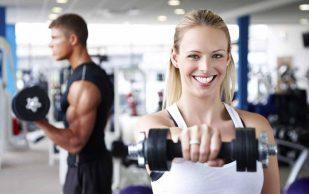 5 советов для тех, кто хочет начать заниматься спортом
