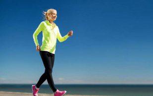 Пять веских причин чаще ходить пешком