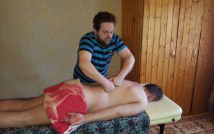 Можно ли вылечить остеохондроз? (Беседа с массажистом)