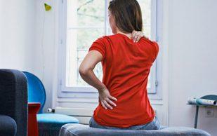 Боли в спине и шее могут быть признаками опасного заболевания