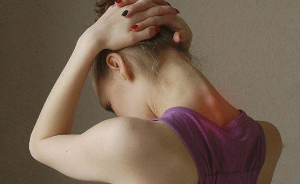 Что нельзя делать, когда болит шея