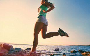 Бег в юности укрепляет кости и снижает риск остеопороза