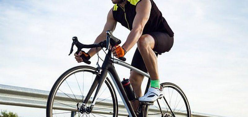 Усиленные тренировки по выходным опасны для здоровья