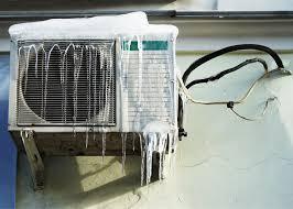 Как подготовить кондиционер к зиме?