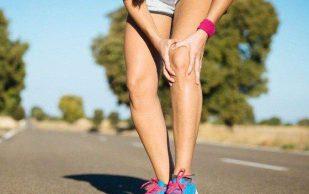 Супрун развенчала миф о вреде бега для коленей