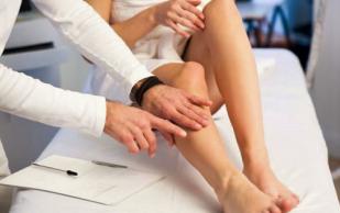 Как быстрее восстановиться после перелома: реабилитация после травм