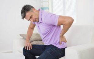 Обнаружена связь между диабетом и болью в спине и шее