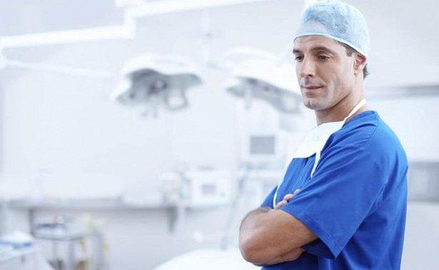 Ученые создали препарат для лечения травм спины