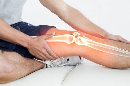 Продукты, которые вредны для костей и суставов