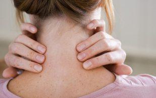 Боли в спине и шее могу быть связаны с диабетом