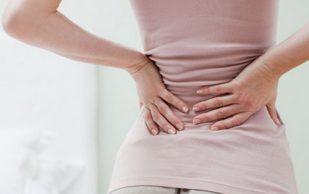 Эксперты назвали привычки, вызывающие боли в спине