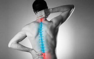 5 эфирных масел от болей в спине